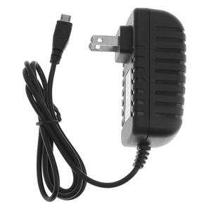 Adattatore 5V 3A Adattatore Micro USB AC / DC per Raspberry PI 3 Zero Modello B B + 5V 3A Caricabatterie BTY_701