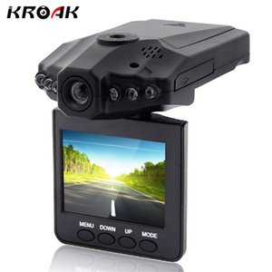 2. '' FHD 1080P Car DVR Video Recorder DVR veicolo Dash Cam Registrator Registrar visione notturna