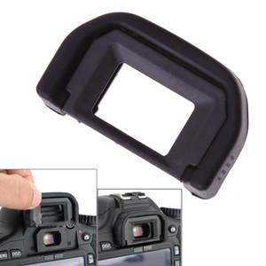 Visor de borracha preto eye cup substituição ocular camera eyes remendo para canon ef 550d 500d 450d 1000d 400d 350d 600d