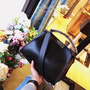 Новый arrvial известный классический дизайнер сумки высокого качества женщины плеча сумки кошелек bolsas feminina 30 см сцепления Марка tote