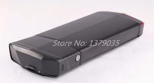 EU US No taxes Date 36v 12.5ah rack arrière batterie pack velo electrique batterie au lithium batterie e-bike + chargeur