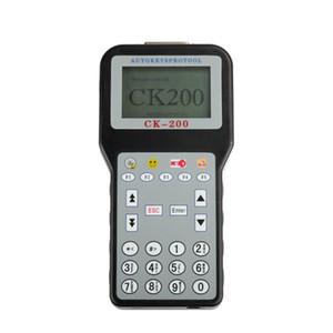 CK-200 Professional Auto Key Programmer Нет токены Limited обновленная версия CK-100 Добавлено Другие модели автомобиля