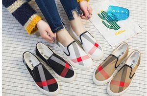 2020women casual shoes summer autumn fashion brand breathable canvas shoes lazy slip-on women shoes women flat espadrilles