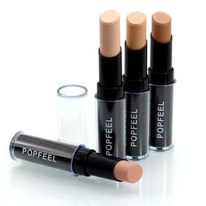 Popfeel макияж крем двухсторонний 2 в 1 контур Stick контурной подсветки создать 3D лицо макияж маскирующее полное покрытие A887