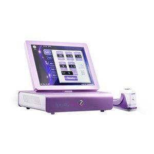 HIFU Faltenentfernung Gesicht Hautpflege Maschine Ultraschall Maschine 2017 neue 2D 3D Hifu Maschine für Salon verwenden