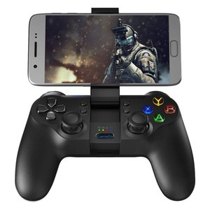 GameSir T1s Bluetooth Wireless Gaming Controller Gamepad لأجهزة Android / Windows PC / VR / TV Box / PS3