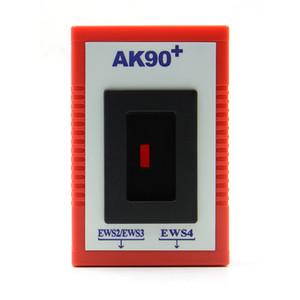 Новая версия по ak90+ АК90 В3.19 ключевые программист инструмент для BMW EWS с 1995-2009 авто ключевой создатель
