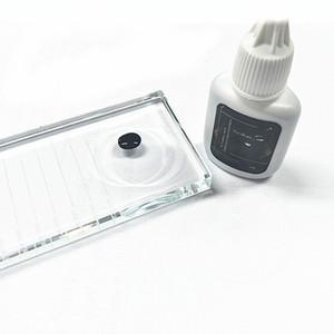 Seashine Sensitive Individuelle Wimpern kleben Makeup Tools starke dämpfe für 10 ml Pro Wimpern Kleber Verlängerung Kleber für Wimpern kostenloser versand