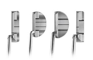 Lastest Model Hunderte von S C Golf Putter Rechtshänder Linkshänder Limited Customized Golf Putter + Putter Headcover Weitere Bilder Verkäufer kontaktieren