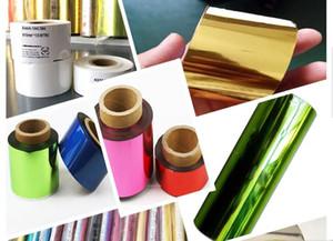 Papier sans affranchissement, sans courrier, directement à l'or, à l'argent, au noir et à l'argent, cuir PU, cuir et matériaux en cuir tels que l'électrochimie spéciale