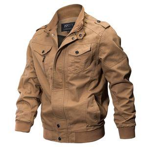 Men's Clothing Jacket Coat Clothing Tactical Outwear Breathable Coat men clothes 2018 winter men cazadora hombre