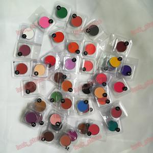 Chegam novas única em torno da sombra de panela pacote de PVC fosco mais de 30 opções de cores com pacote de papel vazio saiba mais em Descrição