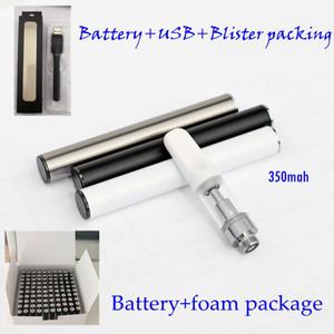 Automático 350 mAh Vape caneta bateria 510 linha de bateria para cartuchos de caneta Vaporizador e cig atomizador baterias loja online