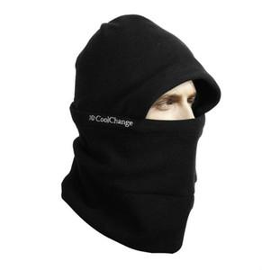 Chapéu de Esqui de Inverno quente Bicicleta Máscara de Rosto Térmica Máscara de Lã Ciclismo Motocicleta Esportes Snowboard Bicicleta Máscara Facial cachecol