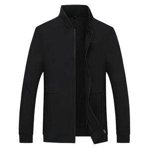 Plus size 10XL 9XL 8XL 6XL 5XL 4XL Brand Jacket Men Clothes Trend College Slim Fit High-Quality Casual Mens Jackets And Coats