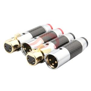 오디오 장비 믹서 주변 장치를 위한 XLR 여성 잭 연결관에 Xlr 연결관 오디오 접합기 3 핀 XLR 여성