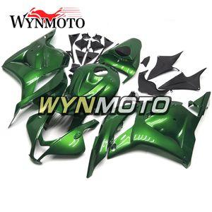 Karosserie für Honda CBR600RR 2009 2010 2011 2012 Motorradverkleidungen F5 09 10 11 12 Bodyrahmen Pearl Green