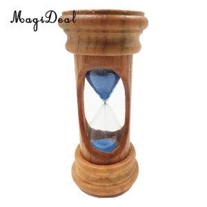 3Minutes Retro Sand Glass Glass Clessidra Clessidra Home Kitchen Coffee Clock Timer Tavolo da ufficio Decor