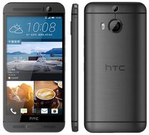 """الأصلي مقفلة HTC واحد M9 زائد RAM 3GB ROM 32GB الثماني النواة LTE الروبوت الهاتف الذكي 5.2 """"20MP HTC ONE M9 + الهاتف تجديد"""
