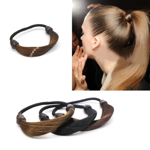 Saç Daire Manuel Büküm Kauçuk Peruk Kafa Kadınlar Için Elastik Hairbands Saç Aksesuarları Toka Kızlar Saç Örgü