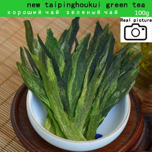 mcgretea 2020 tè 100g buon grado superiore Tè verde cinese Taiping Houkui nuovo organico sanitario naturalmente matcha fresco caldo