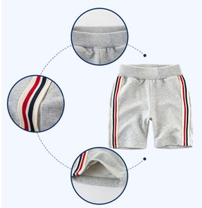 boys 2 to 8 years girls summer sport shorts, baby children fashion clothes, kids boutique cotton clothing, 2 pieces, wholesale, 2AZB809ST-12