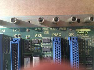 FANUC-Leiterplatte A20B-2000-0170 / 03B A20B2000017003B
