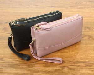 Женская сумка двойного роста, большой емкости, среднего возраста, небольшая ручная сумка, модные и карманные деньги, сумка для мобильного телефона