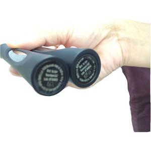 1030 versione 3D Fiber Lashes impermeabile doppio mascara 3D FIBRE CIGLIA Set trucco ciglia 1 set = 1 scatola = 2 pezzi