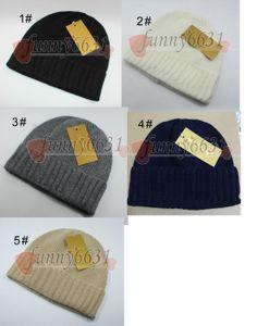 Kadınlar Erkekler Marka tarzı Moda kasketleri Skullies Chapéu İçin Kış Sonbahar Şapka Pamuk gorros touca De Inverno Maçka şapka Freeship Caps