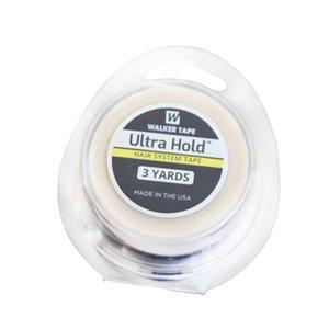 Großhandel ULTRA HOLD TAPE Haar doppelseitig Klebeband Perücke Klebeband Toupet