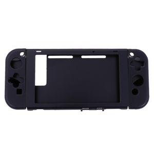 Nintendo Switch NS Console 및 Joystick 용 핫 세일 8 색 알루미늄 하드 보호 케이스 셸