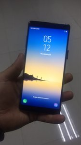 New S8 Octa S7 64GB Shipping Android 7.0 RAM MTK6592 Cell Edge Free Smartphone Core ROM Show 4G LTE Dual Camera WIFI GPS 3GB Phone + 6. Nhor