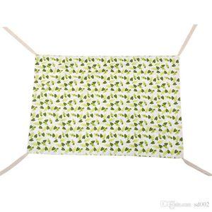 Reusable Baby Cribs Detachable Portable Infant Hamac Cotton Soft Kids Sleeping Hammock With Flamingo Pattern Non Toxic 20my ZZ