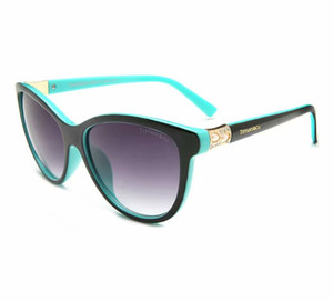 2018 hochwertige neue Sonnenbrille Tco 2606 ultra leichte Mode Frauen klassische wilde Sonnenbrille versandkostenfrei