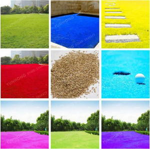 Büyük indirim !!! 300 Adet Nadir Mavi Çim Tohumu, Çim Tohumu, Çok Yıllık Çiçekler Bahçe, Açık Bitki Tohum Çimlenme Oranı 100%