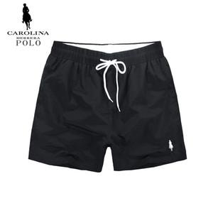 2018 Summer New Men Shorts Bermuda Masculina Boardshorts Short De Bain De Surf Pour Hommes Maillots De Bain Plage Élastique
