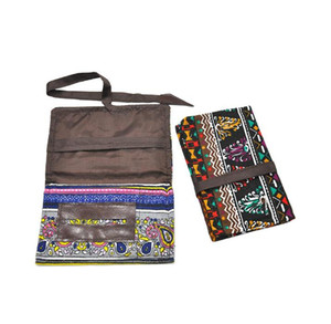 Archaic Cigarette Package Storage Package Moisturizing Bag Cloth Bag