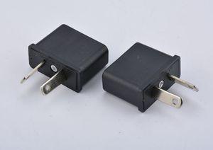 Mini Australian Rules Adapter EU Standard Turn To Australia Standard Power Adaptor Travel Use Power Plug Adapter 100PCS