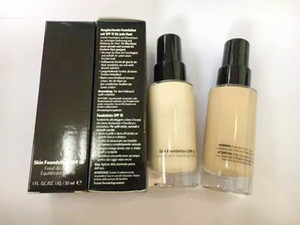 2017 bobi brown skin foundation 30 ml bobi liquid foundation concealer make-up langlebig ebenmäßige grundierung 6 farbe mix