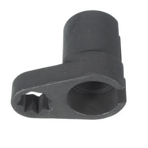 Livraison gratuite 1 PC 22mm 1/2 pouce Drive Lambda Oxygen Clé Capteur Enlèvement Enlèvement Socket En Métal En Métal Outil À Main