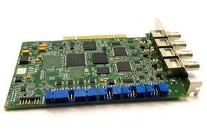 Endüstriyel anakart MOR / 2VD / J2K Ekran Kartı Morphis Y7142-03 video yakalama kartı 100% mükemmel kalite test