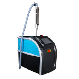 Meilleur picosure portable de qualité 755nm laser picoseconde pour tous et élimination Pigment détatouage 755nm picoseconde