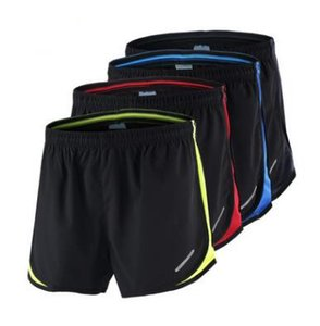 Running Shorts Men Three Points Fast Drying Breathable Lining Loose Large Size Sports Pants Mens shorts Gym Running Shorts