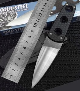 wholesale G1012 handle push knife karambit pocket knife Christmas Halloween Holiday gifts pocket knivest Free shippingWood handle push knife