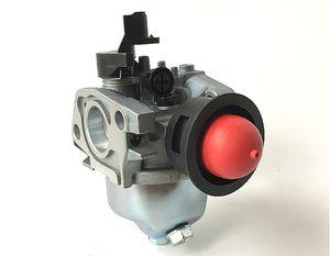 Карбюратор с утолщающим насосом для 1p70f 1p70 1P75F 1p75 бензиновый двигатель вертикальный вал 196cc культиватор