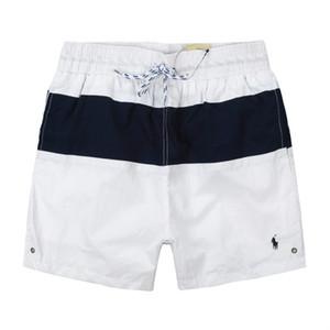Sommer Männer Shorts Strand Bademode Crocodile Hai Shorts für Mann Casual Taille Shorts Bermuda männlich Brief Surf Life Männer schwimmen M-2XL.2018