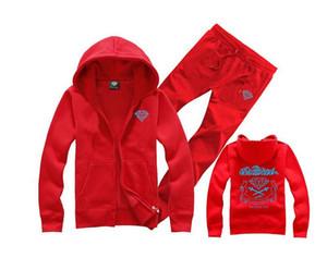885 s-5xl Novo Inverno Moda Outono Hoodies Homens l Sportswear Masculino Com Capuz Zíper de Manga Longa de Diamante Fornecimento de suor