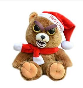 YNYNOO Feisty Pets Change Face Einhorn Plüschtiere für Jungen Mit Lustigem Ausdruck Kuscheltier Puppen Weihnachten Kinder Spielzeug