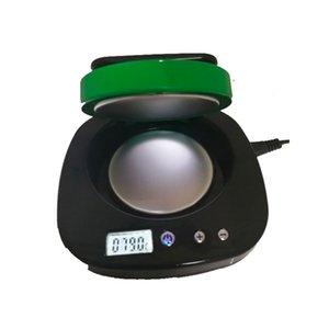 NUEVA Tarik colofonia Pulse T-Rex máquina de extracción de aceite de cera, mini aceite de colofonia tecnología al por mayor de la prensa del calor de herramientas